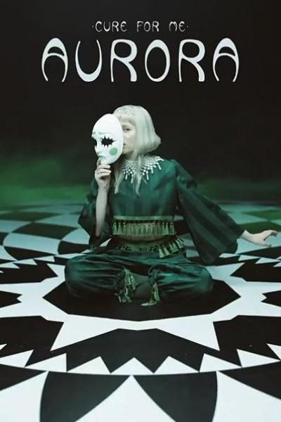 Caratula, cartel, poster o portada de Aurora: Cure For Me (Vídeo musical)