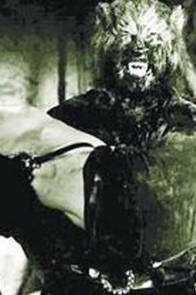Caratula, cartel, poster o portada de Las noches del Hombre Lobo