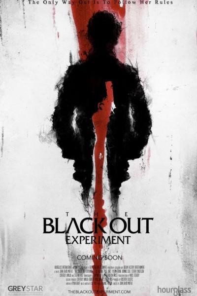 Caratula, cartel, poster o portada de The Blackout Experiment