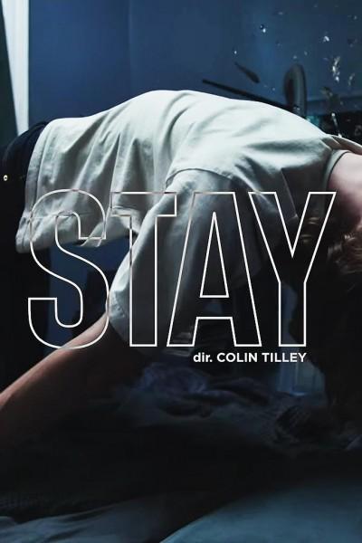 Caratula, cartel, poster o portada de The Kid LAROI, Justin Bieber: Stay (Vídeo musical)