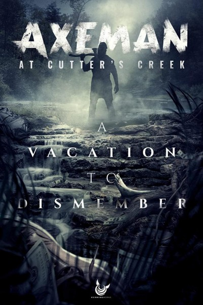 Caratula, cartel, poster o portada de Axeman at Cutters Creek