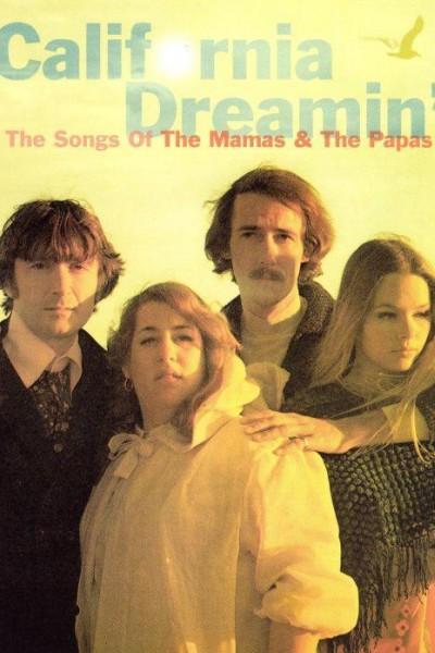 Caratula, cartel, poster o portada de California Dreamin\': The Songs of \'The Mamas & the Papas\'