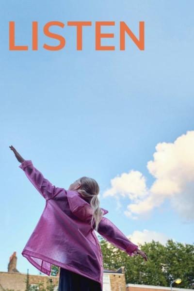 Caratula, cartel, poster o portada de Listen
