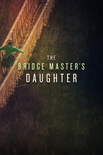 Caratula, cartel, poster o portada de La hija del maestro del puente