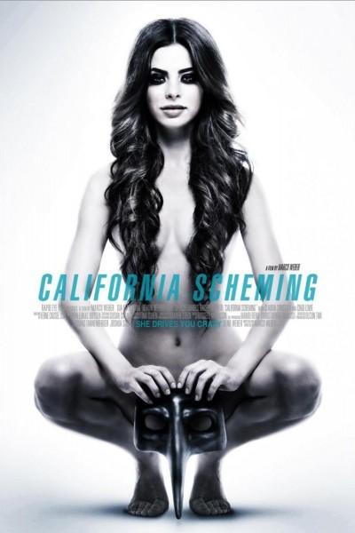 Caratula, cartel, poster o portada de California Scheming