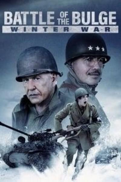 Caratula, cartel, poster o portada de Battle of the Bulge: Winter War