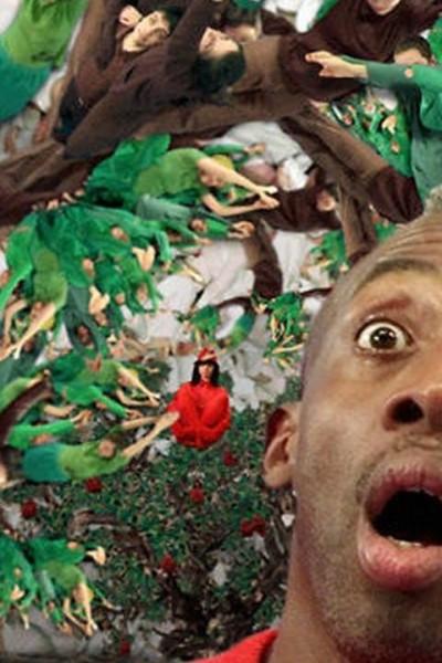 Caratula, cartel, poster o portada de Apple on a Tree