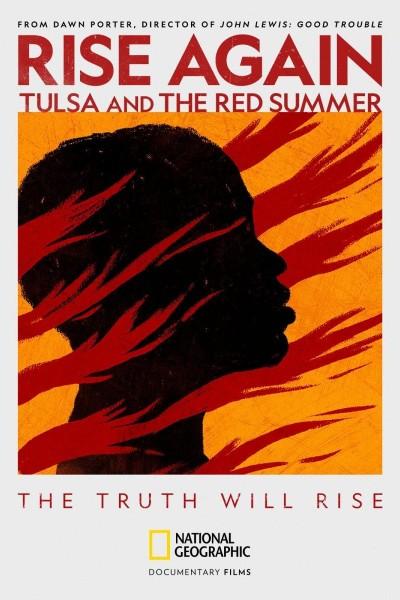 Caratula, cartel, poster o portada de Rise Again: Tulsa and the Red Summer