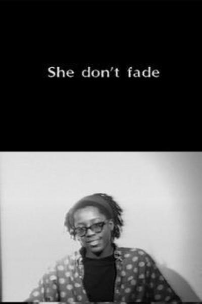 Caratula, cartel, poster o portada de She Don\'t Fade