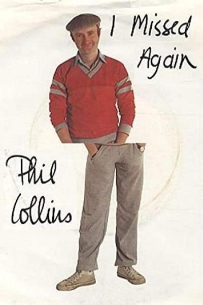 Caratula, cartel, poster o portada de Phil Collins: I Missed Again (Vídeo musical)