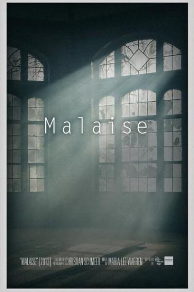 Caratula, cartel, poster o portada de Malaise