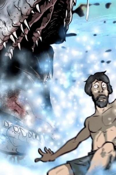 Caratula, cartel, poster o portada de Jurassic World (Motion Comics)