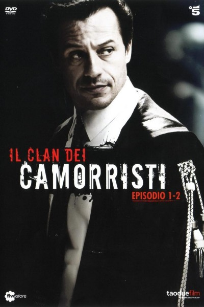 Caratula, cartel, poster o portada de Il clan dei camorristi