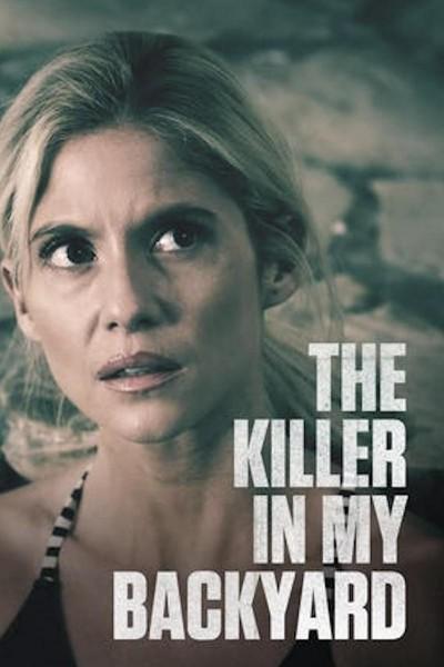 Caratula, cartel, poster o portada de The Killer in My Backyard