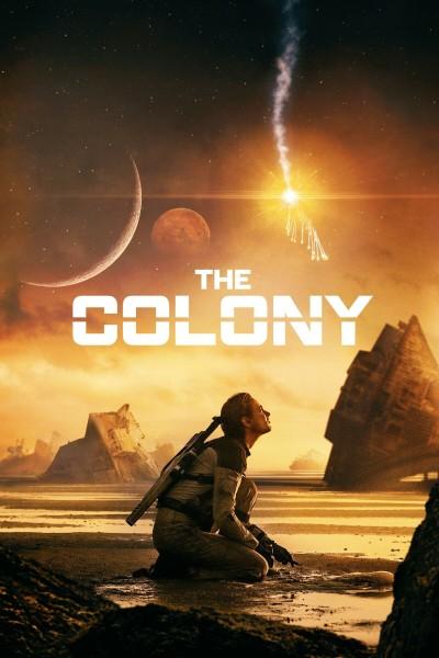 Caratula, cartel, poster o portada de The Colony