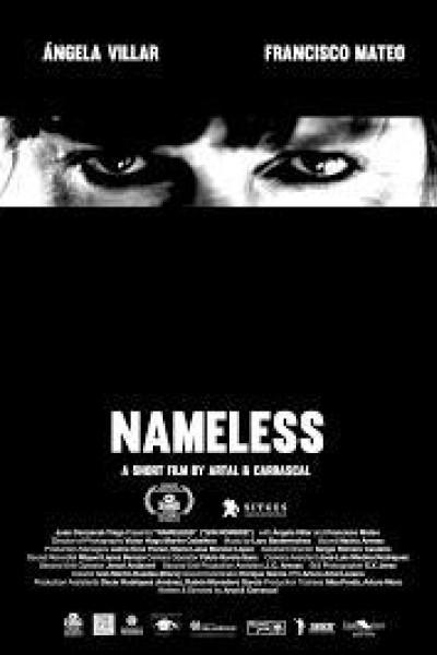 Caratula, cartel, poster o portada de Nameless