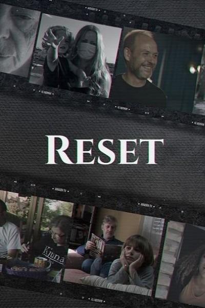 Caratula, cartel, poster o portada de Reset