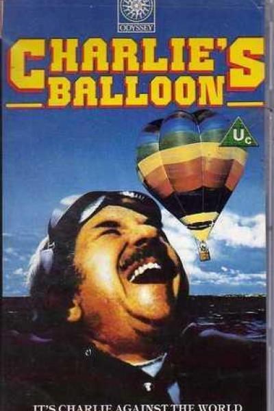 Caratula, cartel, poster o portada de Charlie y su globo