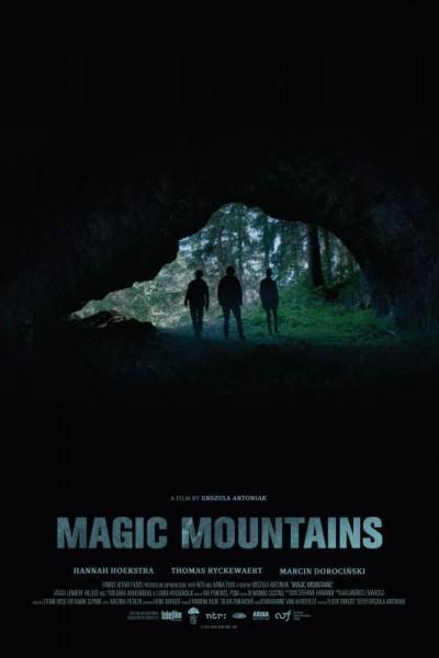 Caratula, cartel, poster o portada de Magic Mountains
