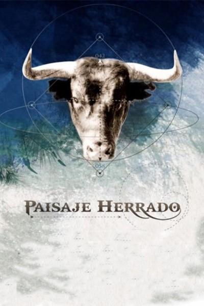 Caratula, cartel, poster o portada de Paisaje herrado