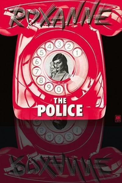 Caratula, cartel, poster o portada de The Police: Roxanne (Vídeo musical)