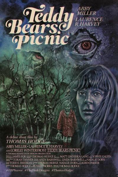 Caratula, cartel, poster o portada de Teddy Bears Picnic