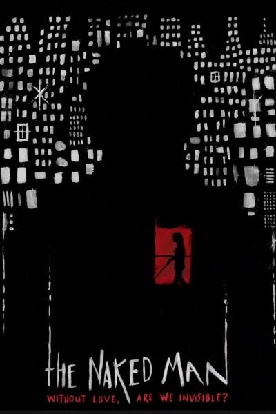 Caratula, cartel, poster o portada de The Naked Man