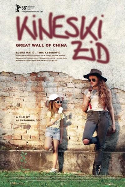 Caratula, cartel, poster o portada de Kineski zid