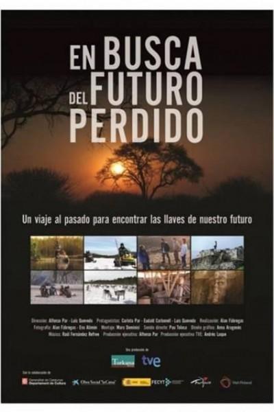 Caratula, cartel, poster o portada de En busca del futuro perdido