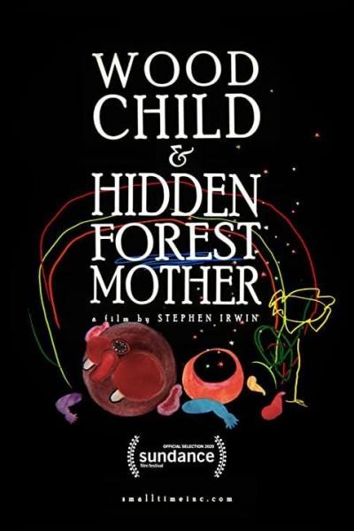 Caratula, cartel, poster o portada de Wood Child and Hidden Forest Mother