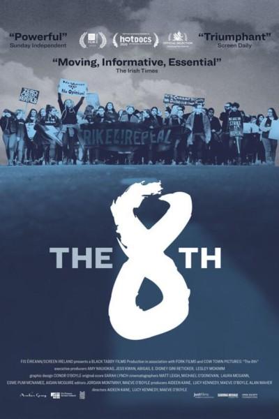 Caratula, cartel, poster o portada de The 8th