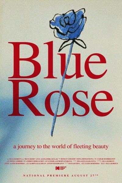 Caratula, cartel, poster o portada de Blue Rose