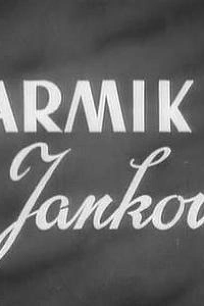 Caratula, cartel, poster o portada de La casita para los pájaros de Jankowy