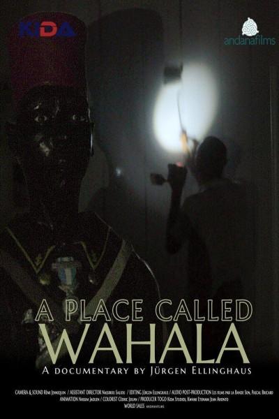 Caratula, cartel, poster o portada de A Place Called Wahala