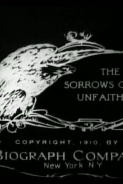 Caratula, cartel, poster o portada de The Sorrows of the Unfaithful