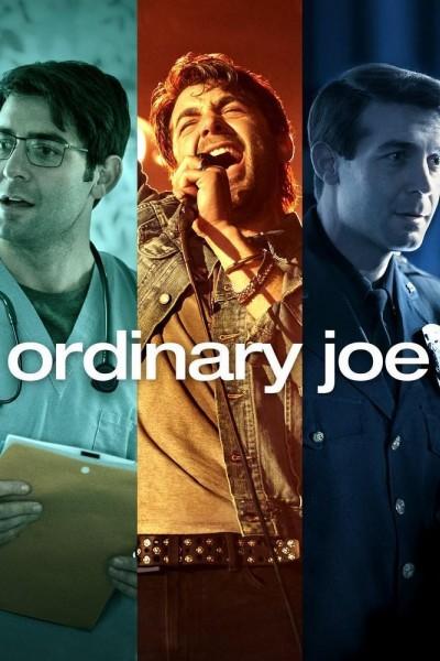 Caratula, cartel, poster o portada de Ordinary Joe