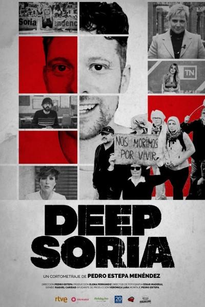 Caratula, cartel, poster o portada de Deep Soria