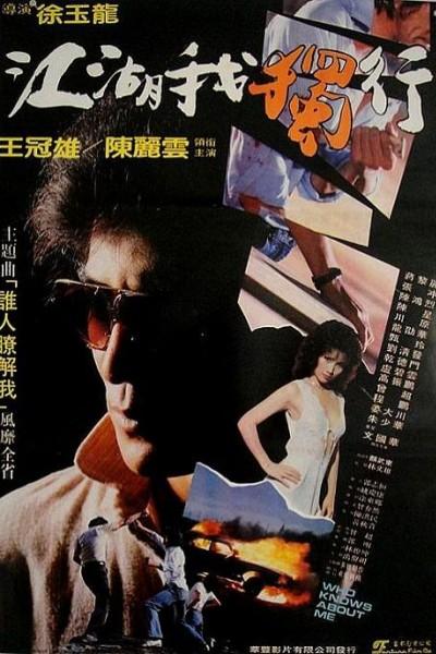 Caratula, cartel, poster o portada de Shei ren liaojie wo (Who Knows About Me)