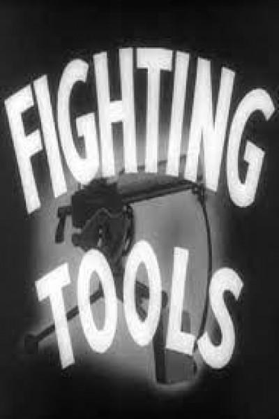 Caratula, cartel, poster o portada de Fighting Tools