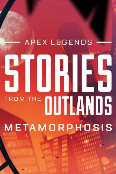 Caratula, cartel, poster o portada de Apex Legends: Metamorfosis