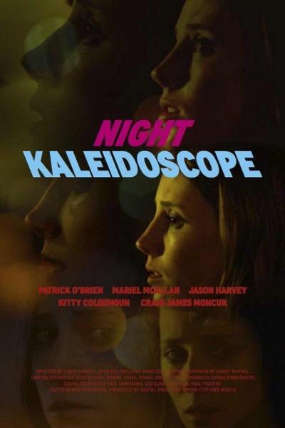 Caratula, cartel, poster o portada de Night Kaleidoscope
