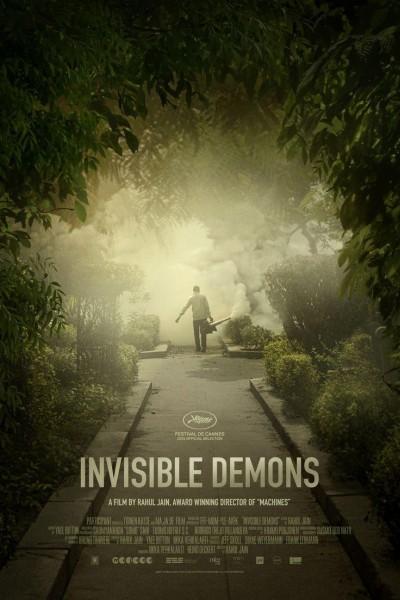 Caratula, cartel, poster o portada de Invisible Demons