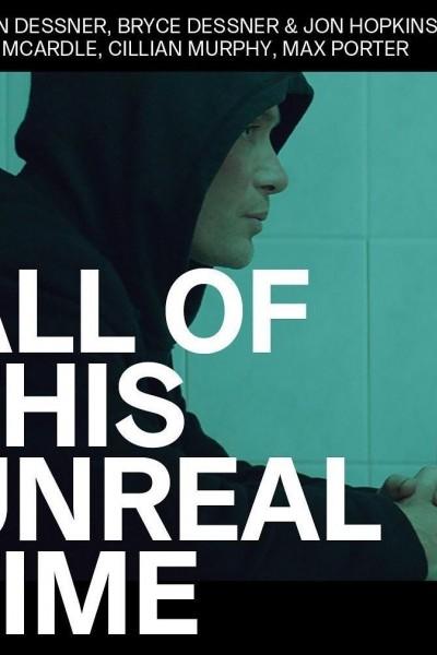 Caratula, cartel, poster o portada de All of This Unreal Time