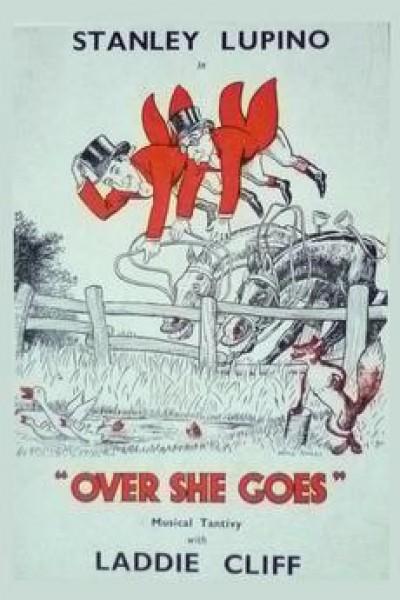 Caratula, cartel, poster o portada de ¡Cuidado con ellas!