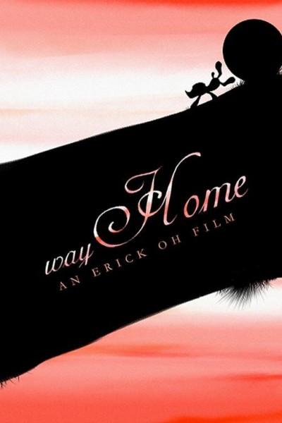 Caratula, cartel, poster o portada de Way Home