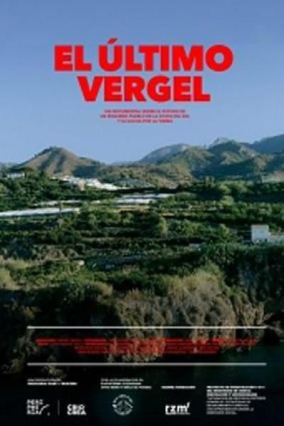 Caratula, cartel, poster o portada de El último vergel