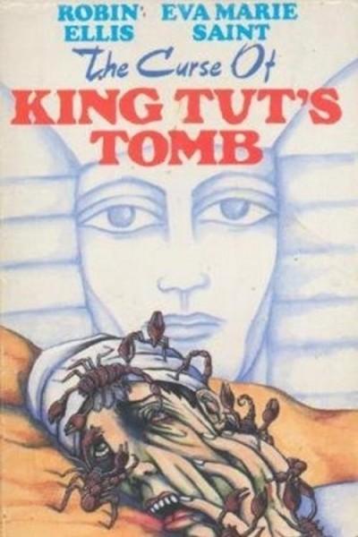 Caratula, cartel, poster o portada de La maldición de Tutankamon