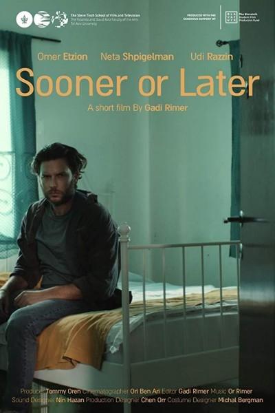 Caratula, cartel, poster o portada de Sooner or Later