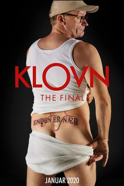 Caratula, cartel, poster o portada de Klovn the Final