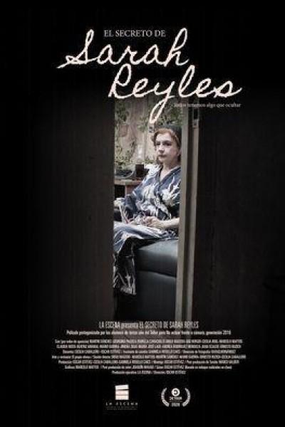 Caratula, cartel, poster o portada de El secreto de Sarah Reyles